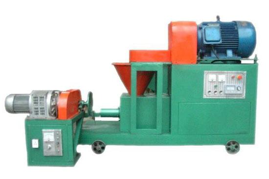 炭粉成型机